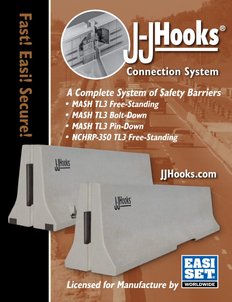 J-J Hooks Brochure Cover